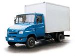 Автокондиционеры для грузового транспорта